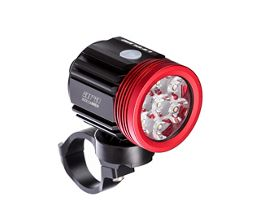 LifeLine Ara 2000L External Battery Front Light
