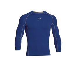 Under Armour Heatgear Armour Long Sleeve Top SS17