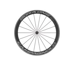 Campagnolo Bora One 50 Clincher Wheelset 2019