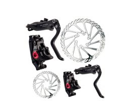 Clarks M3 Hydraulic Disc Brake Set