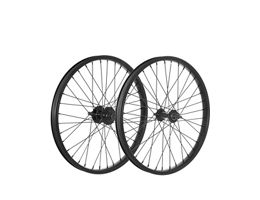 Seal BMX Progression Wheelset