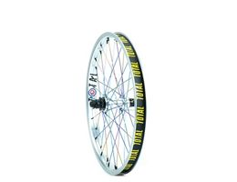 Total BMX Techfire Rear Wheel