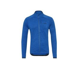 dhb MTB Long Sleeve Trail Thermal Zip Jersey