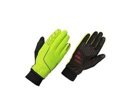 GripGrab Windster Hi-Vis Windproof Winter Glove AW17