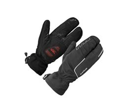 GripGrab Nordic Windproof Deep Winter Lobster Glo