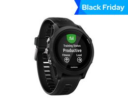 Garmin Forerunner 935 Multisport GPS Watch