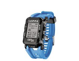 Lezyne Micro GPS Watch with Mapping 2017