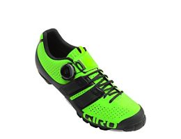 Giro Code Techlace Off Road Shoe 2018