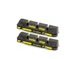 SwissStop Flash ProPrince Carbon Rim Brake Pads