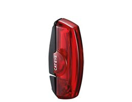 Cateye Rapid X3 Rechargeable Rear Light