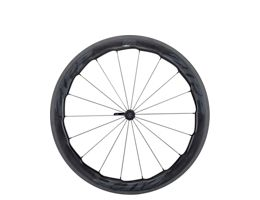 Zipp 454 NSW Carbon Clincher Front Wheel 2019