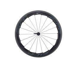 Zipp 454 NSW Carbon Clincher Front Wheel 2019
