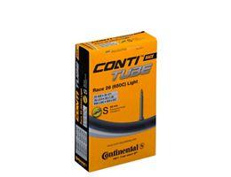 Continental 650c Light Road Long Valve Inner Tube