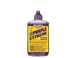 Purple Extreme Synthetic Lubricant AW17