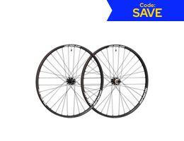 Spank 350 Boost XD MTB Wheelset 2019