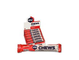 GU Energy Chews Box of 18
