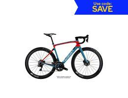 Wilier Cento 10 NDR Ultegra Disc Road Bike 2019
