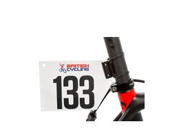 LifeLine Race Number Holder