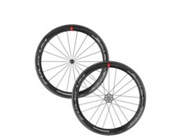 Fulcrum SPEED 55C C17 Carbon Road Wheelset 2019