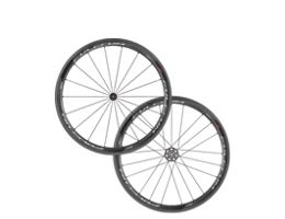Fulcrum Racing Quattro C17 Carbon Wheelset 2019
