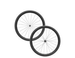 Prime BlackEdition 50 Carbon Wheelset