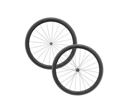 Prime BlackEdition 50 Carbon Tubular Wheelset