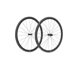 Prime BlackEdition 38 Carbon Tubular Wheelset