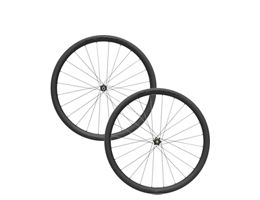 Prime BlackEdition 38 Carbon Disc Wheelset