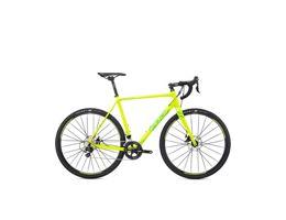 Fuji Cross 1.7 Cyclo-Cross Bike HS 2018