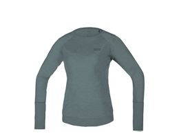 Gore Wear Womens C5 Trail Long Sleeve Jersey SS18