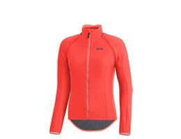 Gore Wear Womens C5 Windstopper® Zip Off Jersey SS18
