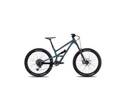 Commencal Clash Origin Suspension Bike 2019