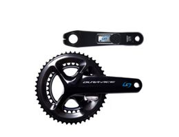 Stages Cycling Power Meter G3 Dura-Ace R9100 LR