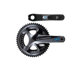 Stages Cycling Power Meter G3 Ultegra R8000 LR