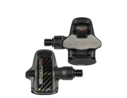 Look Keo Blade Carbon Cromo Axle Road Pedals