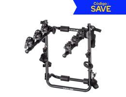 LifeLine Rear 3 Cycle Car Rack