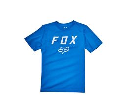 Fox Racing Youth Legacy Moth SS Tee