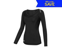 2XU Womens Core Compression Long Sleeve Top