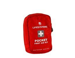 Lifesystems Pocket First Aid Kit