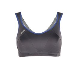 Shock Absorber Active Multi Sports Support - Dark Grey
