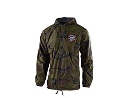 Troy Lee Designs Granger Windbreaker Jacket