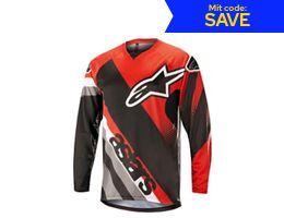 Alpinestars Racer Long Sleeve Jersey SS18
