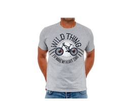 Cycology Wild Thing T-shirt