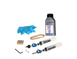 Bleed Kit Premium EDGE Edition SRAM Bleed Kit Set