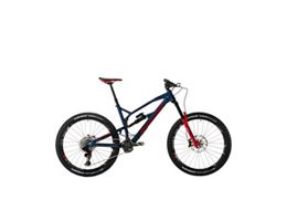 Nukeproof Mega 275 Carbon RS Bike XO1 Eagle 2019
