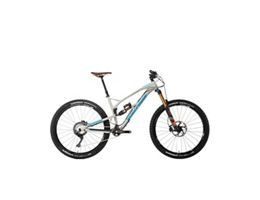 Nukeproof Mega 290 Alloy Factory Bike XT 2019