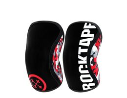 RockTape Assassin Knee Sleeves 5mm