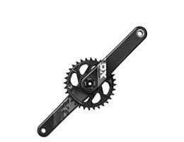 SRAM SRAM X01 Eagle DUB FAT4 DM Crankset