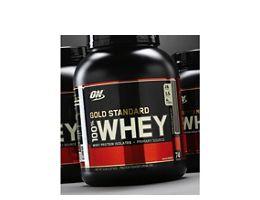 Optimum Nutrition 100 Whey Gold Standard 908g