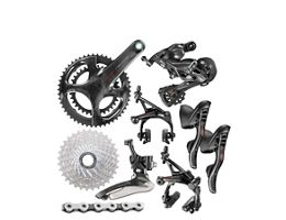 Campagnolo Super Record 12 Speed Road Groupset 2019